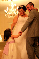 Christopher & Young Wedding September 12, 2014