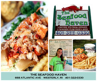 Seafood Haven
